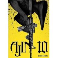 Ajin - 10