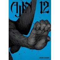 Ajin - 12