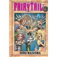 Fairy Tail - 5
