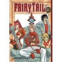 Fairy Tail - 10