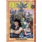Fairy Tail - 13 Shounen Studio JG