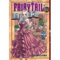Fairy Tail - 14