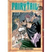 Fairy Tail - 15