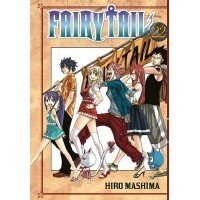 Fairy Tail - 22