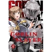 Goblin Slayer - 4