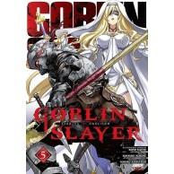 Goblin Slayer - 5