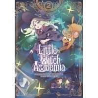 Little Witch Academia - 2
