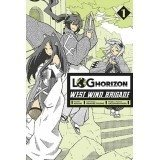 Log Horizon. West Wind Brigade - 1 Shounen Studio JG