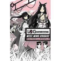 Log Horizon. West Wind Brigade - 4