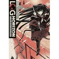 Log Horizon - 6 (light novel)