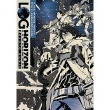 Log Horizon - 7 (light novel) Light novel Studio JG