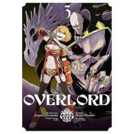 Overlord (manga) - 3