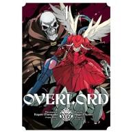 Overlord (manga) - 4