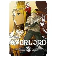 Overlord (manga) - 8