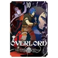 Overlord (manga) - 10