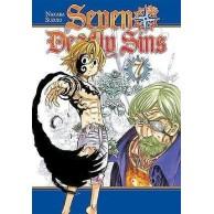 Seven Deadly Sins - 7