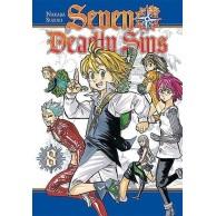 Seven Deadly Sins - 8