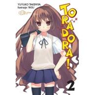 Toradora! (light novel) - 2