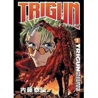 Trigun - 1