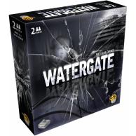 Watergate (edycja polska) Dla dwojga Lucky Duck Games