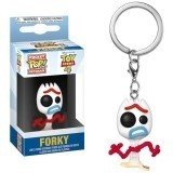 Funko POP Keychains: Toy Story - Forky (new expression) Funko - Disney Funko - POP!