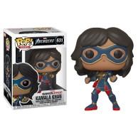 Figurka Funko POP Marvel: Avengers Game - Kamala Khan (Stark Tech Suit) 631 Funko - Marvel Funko - POP!