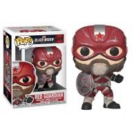 Figurka Funko POP Marvel: Red Guardian 608