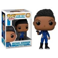 Funko POP TV: Star Trek Discovery- Michael Burnham - 1002 Funko - TV Funko - POP!