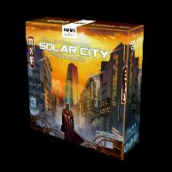 Solar City: Serce Miasta Przedsprzedaż IUVI Games