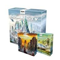 Solar City: Zestaw + promo