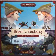 Robin of Locksley Dla dwojga Moria Games