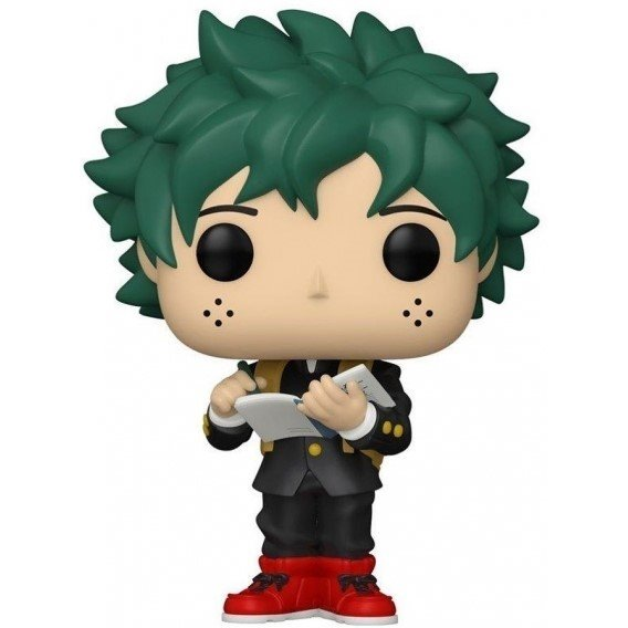 Figurka Funko POP Animation: My Hero Academia - Deku (Middle School Uniform) 783 Funko - Animation Funko - POP!