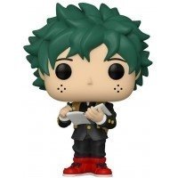 Figurka Funko POP Animation: My Hero Academia - Deku (Middle School Uniform) 783