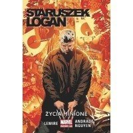 Staruszek Logan - 6 - Życia minione