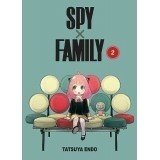 Spy-x-Family - 2 Shounen Waneko