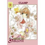 Card Captor Sakura - 7 Shoujo Waneko