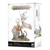 LUMINETH REALM-LORDS: ARCHMAGE TECLIS Lumineth Realm-lords Games Workshop