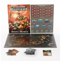 Warhammer Underworlds: Beastgrave – Arena Mortis Przedsprzedaż Games Workshop