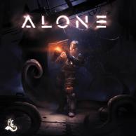 Alone Przygodowe Ares Games