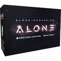 Alone: Alpha Expansion Pozostałe gry Ares Games