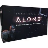 Alone: Avatar Expansion Pozostałe gry Ares Games