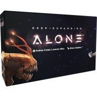 Alone: Deep Expansion Pozostałe gry Ares Games