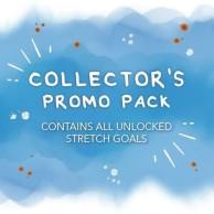 Petrichor (Aura): Collector's Promo Pack Przedsprzedaż