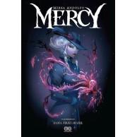 Mercy - 1 - Dama, mróz i diabeł.