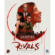 Vampire: The Masquerade Rivals Expandable Card Game ( edycja Kickstarter Neonate) Przedsprzedaż
