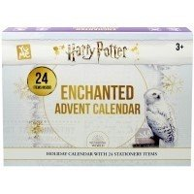 Harry Potter: Enchanted Advent Calendar Pozostałe YuMe Toys