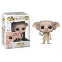 Figurka Funko POP: Harry Potter - Dobby Snapping his Fingers 75