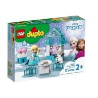 LEGO Klocki DUPLO Popołudniowa herbatka u Elsy i Olafa 10920