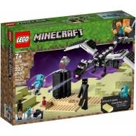 LEGO Minecraft Walka w Kresie 21151 Minecraft Lego