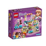 LEGO Klocki Friends Wózek z lodami 41389